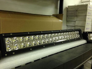 "LED Light Bar 21"" Road Lamp for sale"