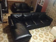 Freedom Felix Lounge set [ 1 x 3 seater & Chaise, 1 x 2 seater ] Kings Langley Blacktown Area Preview