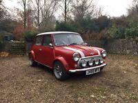 Refurbished Mini 1000 (1992) For Sale
