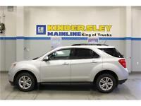 2014 Chevrolet Equinox 2LT| ONE OWNER|LOW KMS|HEATED SEATS