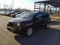 2007 JEEP COMPASS SPORT**SOUND SYSTEM**POWER GROUP**TRACTION SYS City of Toronto Toronto (GTA) Preview