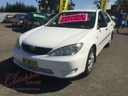 2003 Toyota Camry ACV36R Altise White 4 Speed Automatic Sedan Cabramatta Fairfield Area Preview