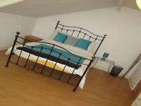Double Room in House Share - ALL BILLS INC. *GOOD LINKS TO CITY CENTRE, ST JAMES & NORTH LEEDS*