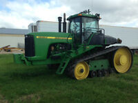 EXTREMELY NICE 9300T JOHN DEERE