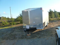 (new) 2015 Royal  Cargo 20ft. enclosed trailer