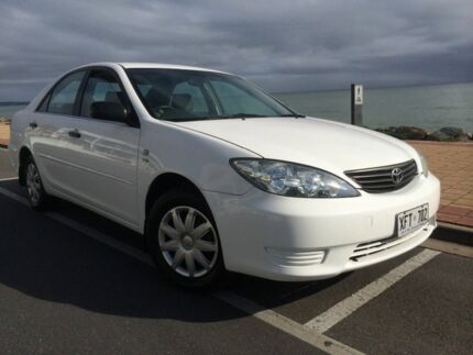 2005 Toyota Camry ACV36R 06 Upgrade Altise Limited 4 Speed Automatic Sedan Dover Gardens Marion Area Preview