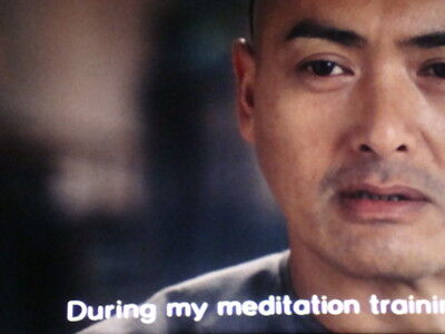 """35mm Feature Film ~ Kung Fu """"CROUCHING TIGER HIDDEN DRAGON"""" (Complete)"""