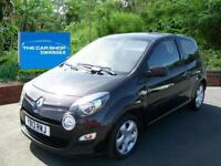 2013 RENAULT TWINGO 1.2 16V Dynamique LADY OWNER GBP30 TAX