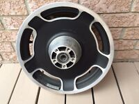 "16"" Rims off 2008 Harley FLHX Street Glide $125 ea OR both $200"