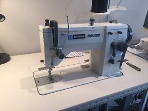 Perfect Industrial Sewing Machine!