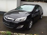 Opel Astra 1.4 Sports Tourer ecoFLEX