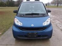 2008 smart fortwo Pure London Ontario Preview