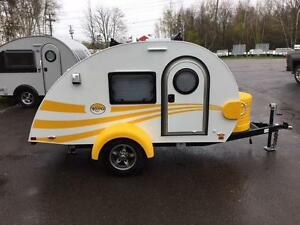 NEW 2017 T@G MAX CAMPER TRAILER