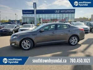 2012 Kia Optima EX/SUNROOF/LEATHER/BACKUP CAM