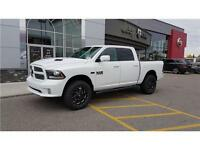 **BRAND NEW 2016 DODGE RAM 1500 SPORT - $300 B/W WITH $0 DOWN