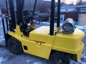 Two fork lifts for Sale