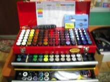 Auto Paint Touch up System - Price Dropped Cockburn Peterborough Area Preview