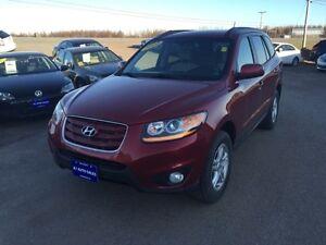 2010 Hyundai Santa Fe GL w/Sport AWD
