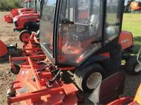Kubota F3680 Front Mount Mower/Snowblower/Sweeper Brandon Brandon Area Preview