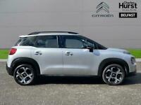 2020 Citroen C3 Aircross 1.2 Puretech 110 Flair 5Dr [6 Speed] Hatchback Petrol M