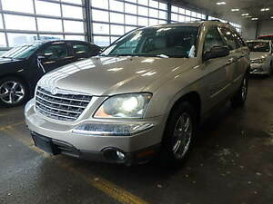 2004 Chrysler Pacifica AWD e-tested and safety $2950