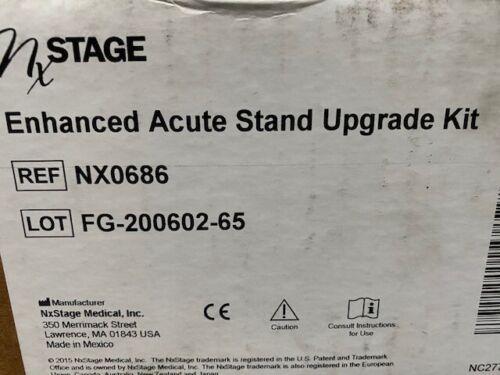 NXSTAGE NX0686 Enhanced Acute Stand Upgrade Kit (NEW)