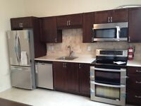 2 Bedrooms (1+ Den) - Apartment for Rent – Available Immediately