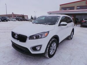2018 Kia Sorento LX BACK UP CAMERA , BLUETOOTH , HEATED SEATS ,