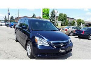 2006 Honda Odyssey EX-L - Price Change