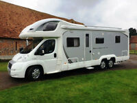 Swift Kontiki 669 2007 model Fixed Bed SOLD SIMILAR REQUIRED BUYERS WAITING