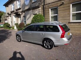 Volvo V50 1.6D ( s/s ) 2012MY DRIVe SE Lux