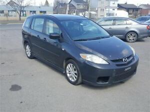 2006 Mazda Mazda5...AUTOMATIQUE...