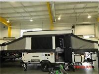 New 2015 Palomino Basecamp 10DD Tent Campers