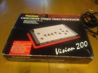 CAMLINK VISION 200 STEREO VIDEO PROCESSOR
