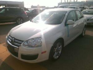 2007 VOLKSWAGEN JETTA 2.5 *AUTOMATIC,ALLOYS,PRICED TO SELL!!!*