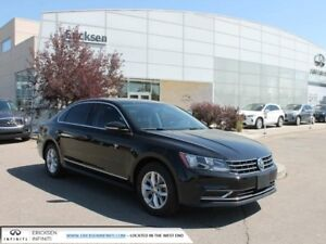 2016 Volkswagen Passat HEATED SEATS/BACK UP CAMERA/BLUETOOTH