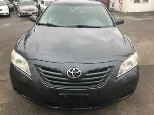 2009 Toyota Camry LE,PL,PW,AC,RADIO,CD CERTIFIED