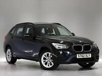 2012 BMW X1 DIESEL ESTATE