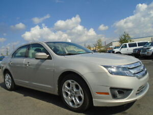 2010 Ford Fusion REMOTE STARTER--ONE OWNER-----ONLY 69K---