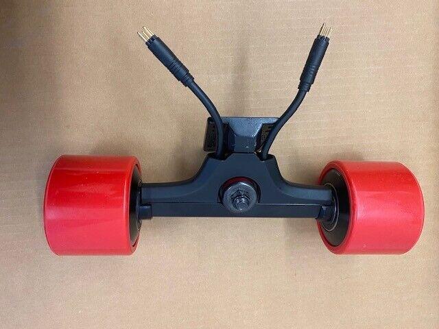 Inboard M1 Electric Skateboard Rear Wheel Assembly Manta Drive Motors Truck