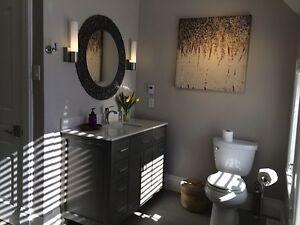 Kitchen & Bathroom cabinets & renovations Kitchener / Waterloo Kitchener Area image 2