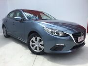 2014 Mazda 3 BM5278 Neo SKYACTIV-Drive Silver 6 Speed Sports Automatic Sedan Townsville Townsville City Preview