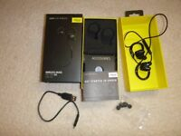 Jabra Step Wireless bluetooth headphones - only ever tried on.