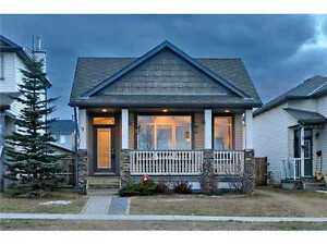 Okotoks Bungalow - Available March 1st