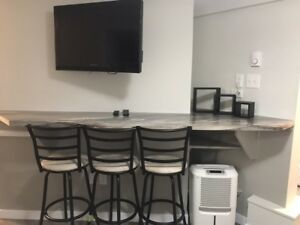 Full Basement or Rooms for rent Downtown Halifax