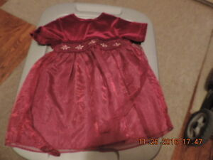 Girl's 18-24months Party Dresses