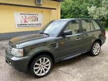 Land Rover Range Rover 3.0 Td6 HSE Foundry