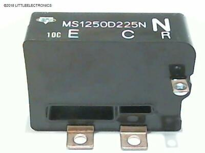 Ms1250d225n Origin Capacitor Snubber Module - Tested Us Stock - Quick Ship