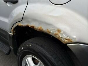 Auto body rust removal paint and repair 647 551 1644
