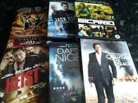 50 dvd bundle deal varius titles